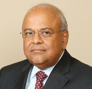 Gordhan must answer for stalling of the Infrastructure Programme