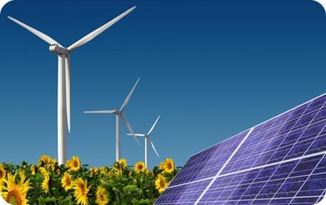 Stellenbosch University leads the way in renewable energy research