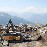 New compact recycling crusher hits the market