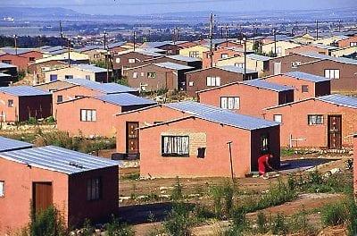 Census says SA has 14.5 million dwellings