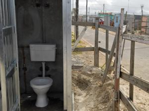 Open defecation in SA to end by 2030