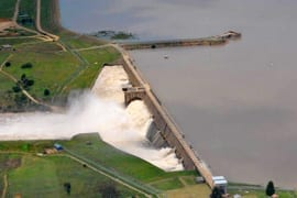 Raw sewage to be pumped into the Vaal Dam-DA