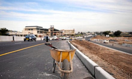 State tender delays hurt construction