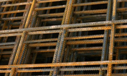Reports of 'shortages of rebar from mills'