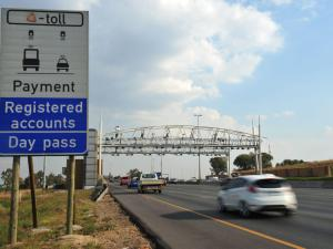 JHB to receive e-toll quality roads, without e-tolls
