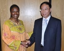 Ekurhuleni partners with China to learn good practices