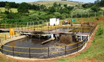 Royal HaskoningDHV appointed as Green Drop inspectors