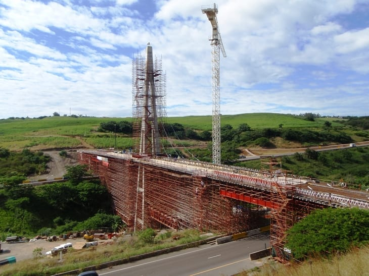 Infrastructure development damaged by tender irregularities