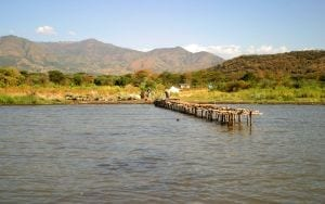 Could huge dam be disastrous for East Africa?