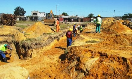 Service delivery: Business unusual as usual