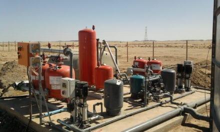 Viable water technologies for sub-Saharan Africa