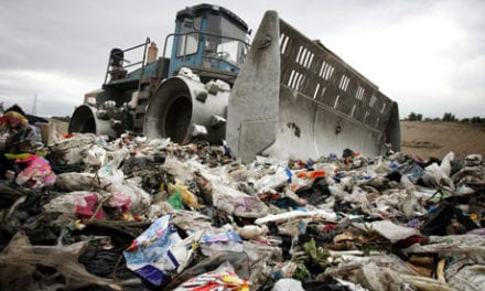 SA landfills not up to scratch