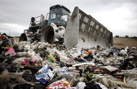New landfill for Ghana