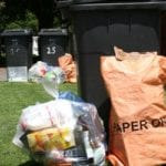 Household recycling incentives – Do they work?