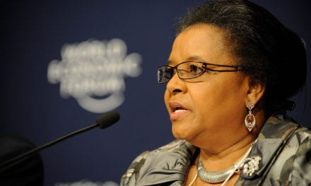 Molewa: IWMPs to be implement this year