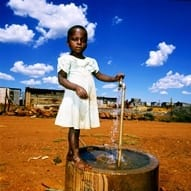 Britain pledges £150m to Tanzania water, sanitation