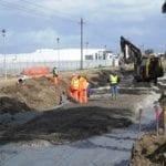 R20m road upgrade to start in CT next week