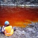 Key find for acid mine drainage
