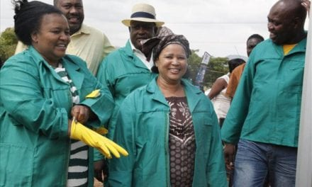 Water deliveries planned for Hartbeespoort informal settlements