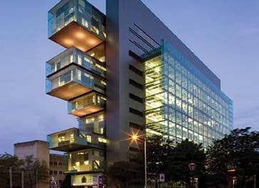 Phenomenal façades – the changing face of façade design