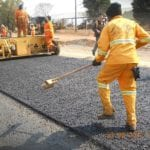 CT forks out R55 million for roadways