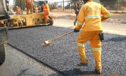 EC to benefit from road upgrade programme