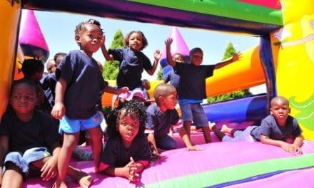 World Water Day celebrations held at Zandspruit informal settlement