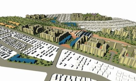 Integrated approach to strengthening liveability of cities