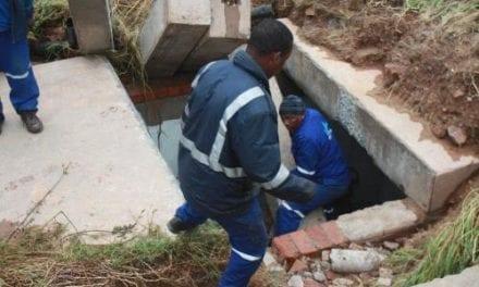 NMBM pumps R50 million into Missionvale sanitation