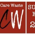 Health Care Waste Forum Summit 2013 postponed