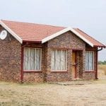 Lindiwe Sisulu will fast track housing delivery