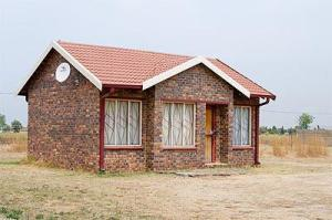 Gauteng has mixed housing plan for dolomite areas for Cost of building a house in southern maine
