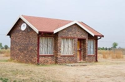 Thousands of houses for Namibia