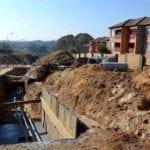 Ekurhuleni takes tough stance against contractors damaging municipal infrastructure
