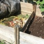 Considering home composting