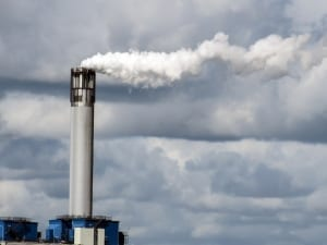 Who is commenting on carbon tax?