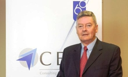 CESA CEO calls it a day