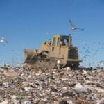 Development of the waste economy in the Western Cape