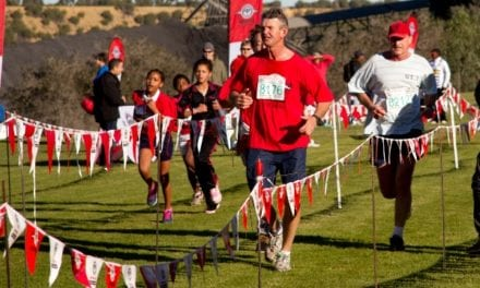 Get ready for the 28th PPC Cement Riebeeck Berg marathon
