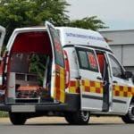 Mercedes-Benz Vito – Ideal for EMS conversions