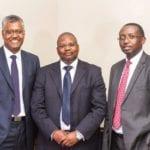Lefadi Makibinyane: CESA's newly appointed CEO