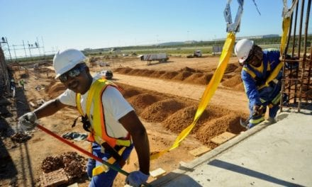 Delivering on jobs promise and investments