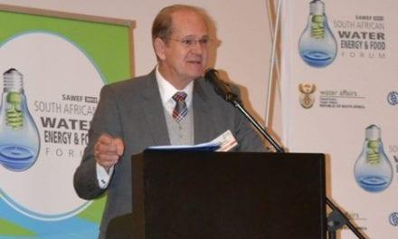 Skills shortages affect SA water sector