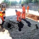 Infrastructure to create 2m jobs through EPWP