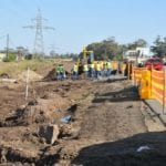 CRCP solution for Gonubie Main Road upgrade