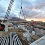 Study shows why SA's construction industry is under pressure