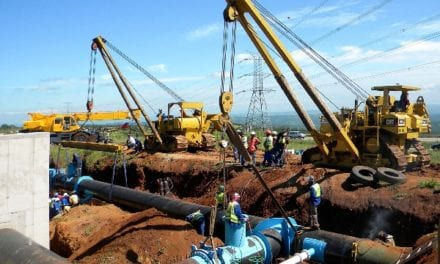R2 billion water pipeline planned for Free State