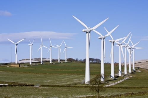 Wind power potential in SA on par with solar