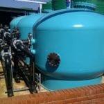 Ixopo rural water supply
