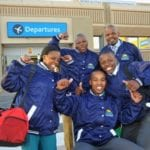 Coega sponsored maths and science team 'young champions in the making'